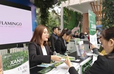Promotional air tickets, vouchers to be offered at Vietnam int'l travel mart