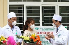 Vietnam confirms 10th case of coronavirus infection