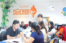 SHi and Sun* to run start-up incubation programme