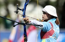 "Young ""Robinhoods"" shooting for the stars at Tokyo Olympics"