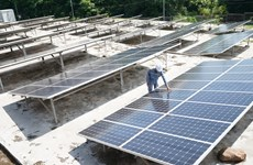 Indonesia's solar panel industry faces challenges amid COVID-19