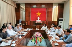 Mekong Delta needs more inter-provincial projects to boost development