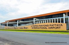 Thai Cabinet approves 9 billion USD upgrade for U-Tapao airport