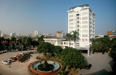 Two Vietnamese universities win place in QS rankings