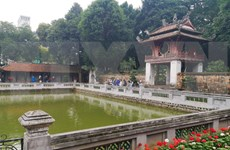 Hanoi plans big for 1010th anniversary of Thang Long-Hanoi