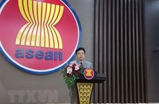 Vietnam shoulders ASEAN Chairmanship during tough time: Chinese ambassador