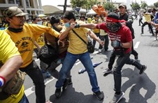 Thailand declares state of emergency in Bangkok