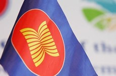 ASEAN countries join hands to combat climate change