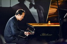Pianist to perform to celebrate Beethoven's birthday