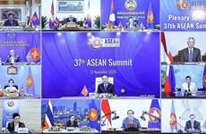 Top 10 outstanding events in Vietnam in 2020