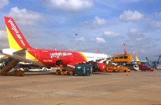 Vietjet connects Phu Quoc with Thanh Hoa, Da Lat, Nha Trang, Hue, Can Tho