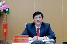 Drastic measures undertaken to prevent COVID-19 from entering Vietnam: Minister