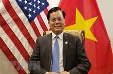 Vietnamese Ambassador attends inaugural ceremony of INDOPACOM Commander