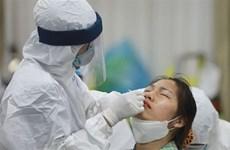 Vietnam sees 30 new COVID-19 cases, all in quarantine sites