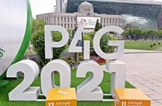 Second P4G Summit opens in Republic of Korea
