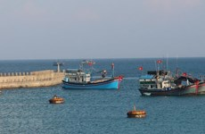 Entries invited to national fine art photo contest on Vietnam's sea and islands