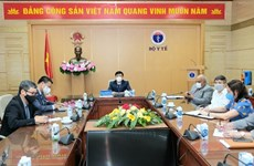 Cuba willing to cooperate with Vietnam in COVID-19 vaccine supply