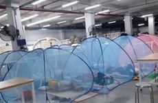 Vietnam confirms 233 more domestic COVID-19 cases