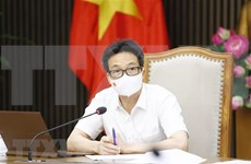 Phu Yen, Khanh Hoa asked to strictly follow social distancing measures