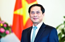 Foreign minister attends Non-Aligned Movement ministerial meeting