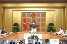 European firms confident in Vietnam's pandemic control