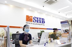 SHB approved to increase charter capital to 1.16 billion USD