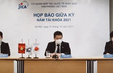 JICA pledges to continue assisting Vietnam in improving medical capacity to respond to COVID-19