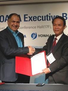 Vietnam News Agency – an active member of OANA