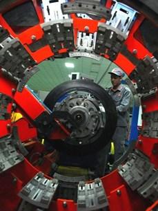"""Vietnam's """"economic picture"""" sees positive changes"""