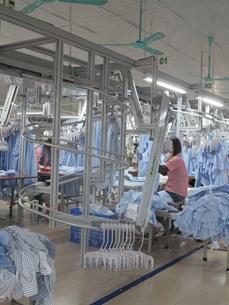 How processing-manufacturing sector will be impacted from CPTPP