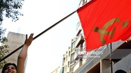 Vietnam attends 92nd anniversary of Lebanese communist party