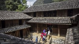 Vuong Mansion a must-see site in Ha Giang