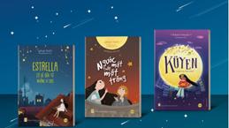 Children's books by Chilean author released in Vietnam