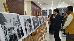 News agencies' photos demonstrate Vietnam - Bulgaria friendship