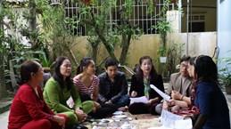 Vitality of Nghe Tinh Vi - Giam folk singing