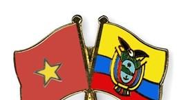 Vietnam, Ecuador to increase political dialogue