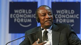President congratulates new Chairperson of African Union
