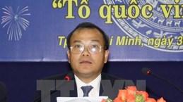 Vietnam, Senegal boost multi-faceted cooperation
