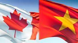 National Day congratulations to Canada, Burundi, Rwanda