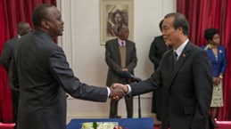 Kenya wants to foster cooperation with Vietnam