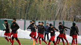 Vietnam or Uzbekistan to become U23 champions