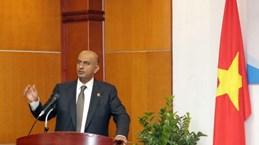 Vietnam, Oman seek ways to boost economic cooperation