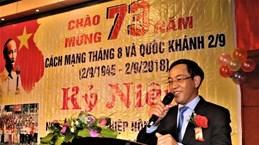 Activities mark Vietnam's National Day in Macau, Malaysia