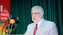 Vietnam, Venezuela agriculture cooperation proves effective