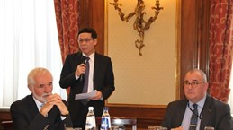 Belgian-Vietnamese Alliance to boost support for businesses