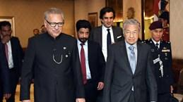 Malaysia, Pakistan strengthen ties