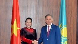 Vietnam, important Southeast Asian partner of Kazakhstan