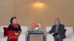 Vietnam, Iran look to foster partnership in various fields