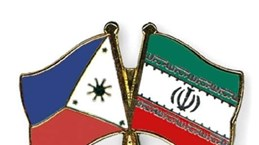 Philippines looks to enhance defence ties with Russia, Iran