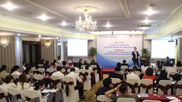 Vietnam, Poland boast substantial potential for cooperation: workshop
